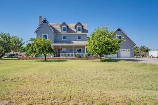 17837 E Cherry Hills Place, Queen Creek, AZ 85142 (MLS #5946884) :: CC & Co. Real Estate Team