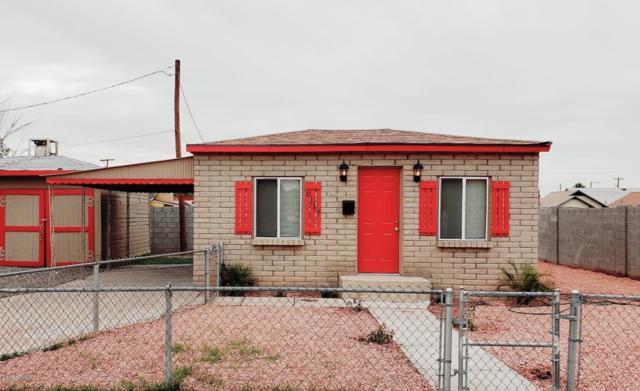 1117 E Polk Street, Phoenix, AZ 85006 (MLS #5946922) :: CC & Co. Real Estate Team