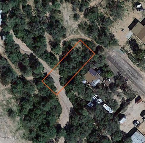 21814 W Wilson Ave W Avenue, Wittmann, AZ 85361 (MLS #5946988) :: Revelation Real Estate