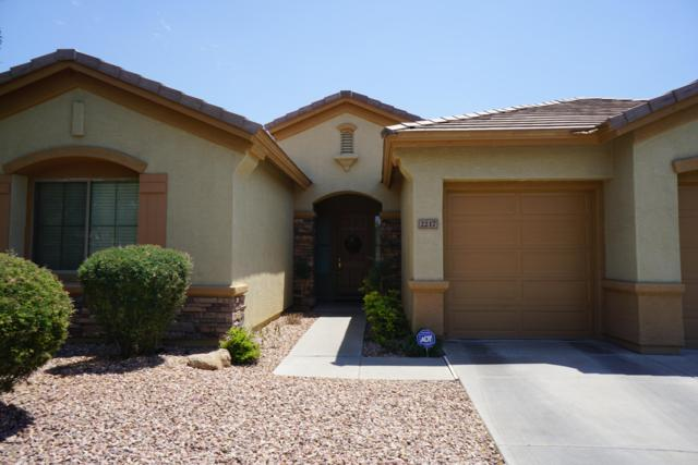 2217 W Shackleton Drive, Phoenix, AZ 85086 (MLS #5946993) :: Team Wilson Real Estate