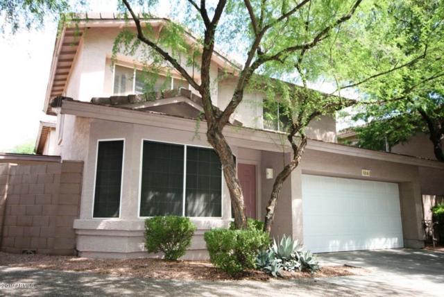 7650 E Williams Drive #1014, Scottsdale, AZ 85255 (MLS #5946994) :: The W Group