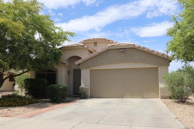 13804 W Rancho Drive, Litchfield Park, AZ 85340 (MLS #5947054) :: CC & Co. Real Estate Team