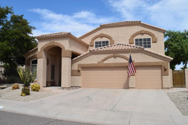 16001 S 13TH Avenue, Phoenix, AZ 85045 (MLS #5947064) :: Revelation Real Estate