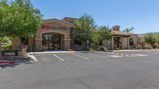 1425 S Higley Road, Gilbert, AZ 85296 (MLS #5947069) :: Brett Tanner Home Selling Team