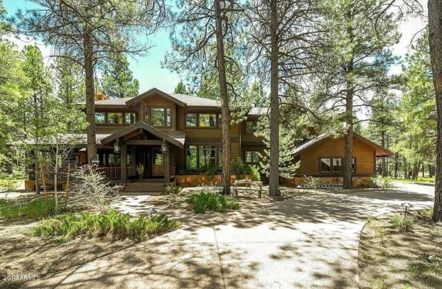 2818 Fred Breen, Flagstaff, AZ 86005 (MLS #5947083) :: CC & Co. Real Estate Team