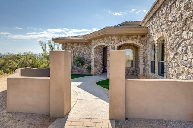 14713 E Morning Vista Lane, Scottsdale, AZ 85262 (MLS #5947103) :: Homehelper Consultants