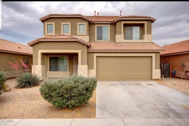 45665 W Tulip Lane, Maricopa, AZ 85139 (MLS #5947112) :: Revelation Real Estate
