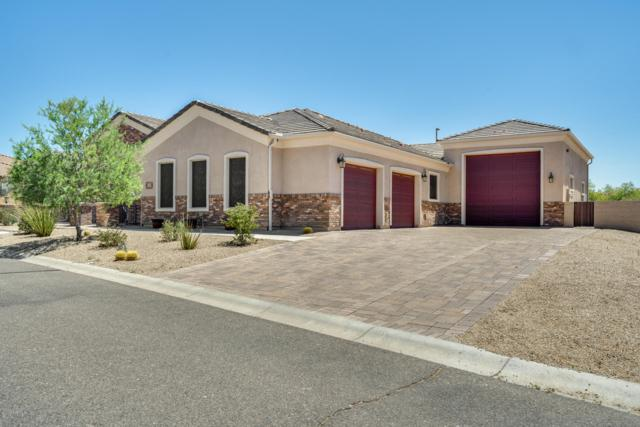 2119 N Woodruff, Mesa, AZ 85207 (MLS #5947119) :: CC & Co. Real Estate Team