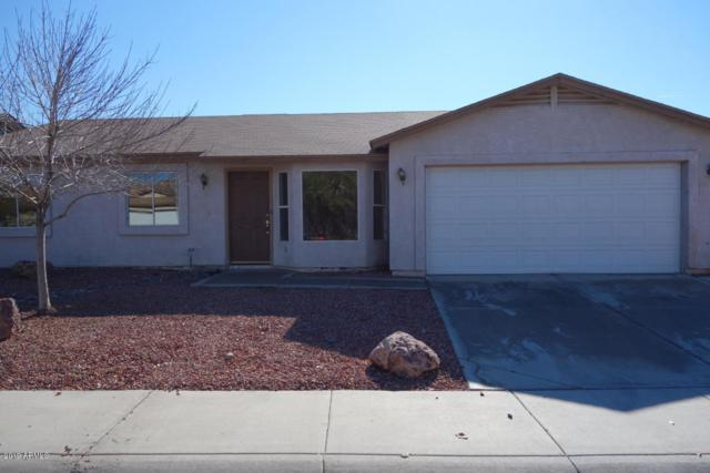 6411 W Cocopah Street, Phoenix, AZ 85043 (MLS #5947120) :: The Kenny Klaus Team