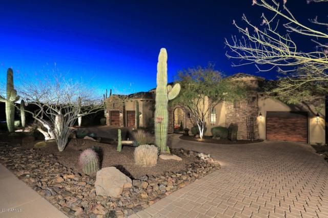 7682 E Verde Vista Trail, Carefree, AZ 85377 (MLS #5947131) :: The W Group