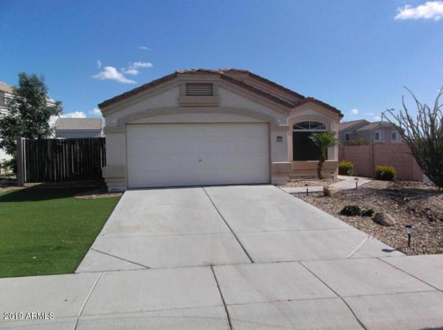 11257 W Eden Mckenzie Circle, Surprise, AZ 85378 (MLS #5947173) :: Homehelper Consultants