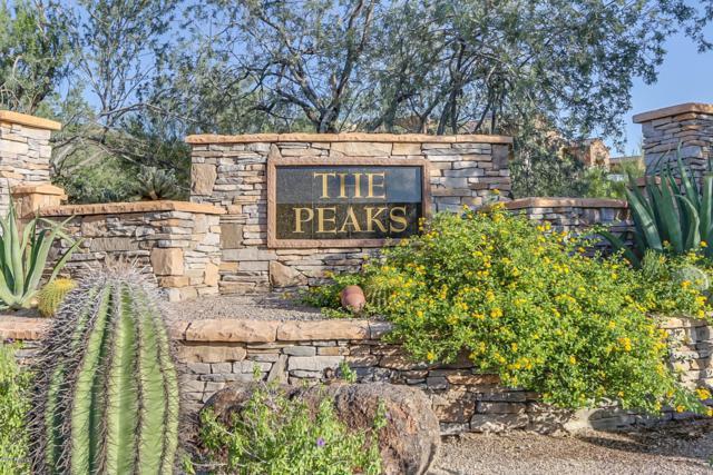 8464 E Teton Circle, Mesa, AZ 85207 (MLS #5947196) :: Riddle Realty Group - Keller Williams Arizona Realty