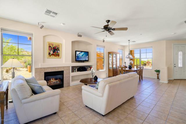 11489 E Raintree Drive, Scottsdale, AZ 85255 (MLS #5947211) :: The W Group