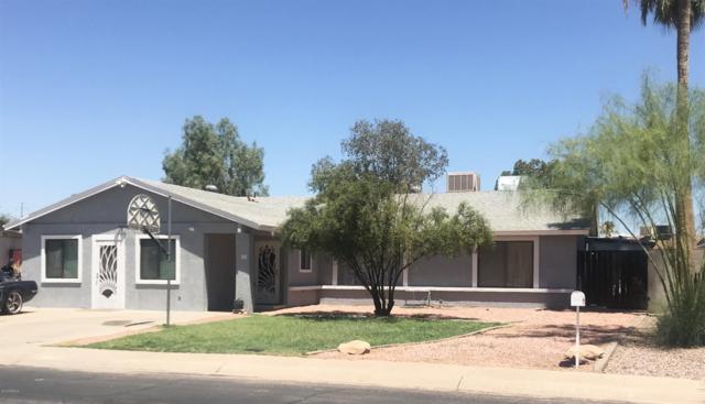 838 W Libra Drive, Tempe, AZ 85283 (MLS #5947224) :: Revelation Real Estate