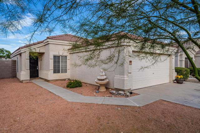 18237 N 113TH Avenue, Surprise, AZ 85378 (MLS #5947225) :: Homehelper Consultants