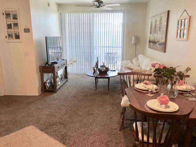 1701 E Colter Street #391, Phoenix, AZ 85016 (MLS #5947241) :: Brett Tanner Home Selling Team