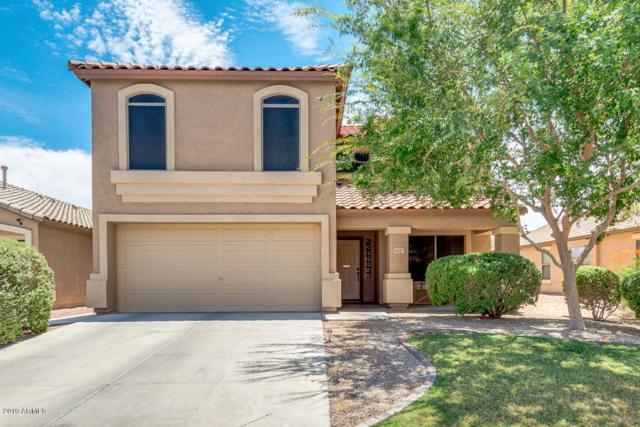 16057 W Hilton Avenue, Goodyear, AZ 85338 (MLS #5947252) :: CC & Co. Real Estate Team