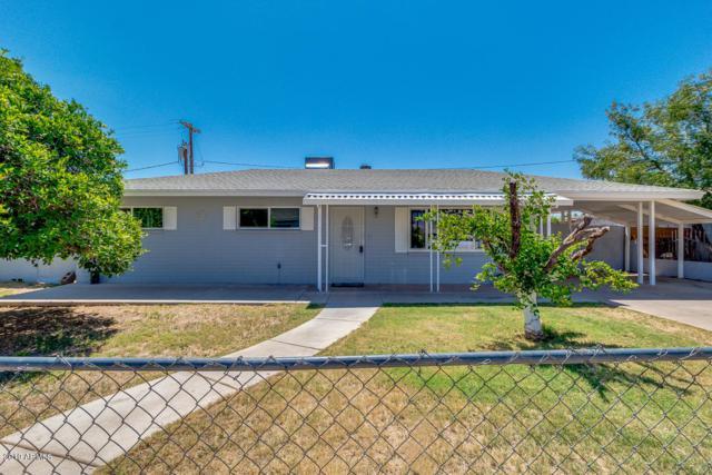 52 S Ashland, Mesa, AZ 85204 (MLS #5947280) :: The C4 Group