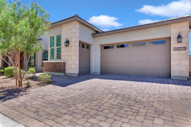 28919 N 121ST Lane, Peoria, AZ 85383 (MLS #5947291) :: The Pete Dijkstra Team