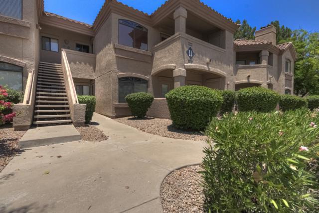 15095 N Thompson Peak Pkwy #1075, Scottsdale, AZ 85260 (MLS #5947309) :: CC & Co. Real Estate Team