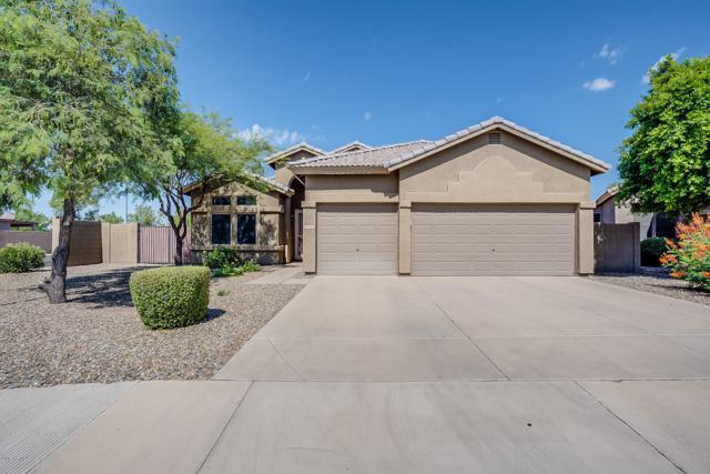 1026 S Valle Verde, Mesa, AZ 85208 (MLS #5947332) :: Keller Williams Realty Phoenix