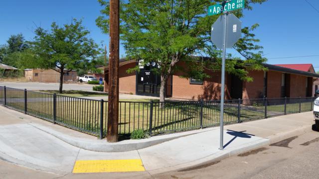 723 N Apache Avenue, Winslow, AZ 86047 (MLS #5947354) :: Yost Realty Group at RE/MAX Casa Grande