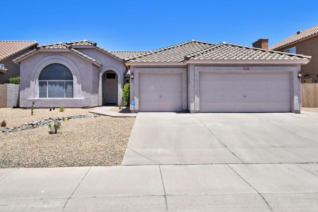 29011 N 46TH Way, Cave Creek, AZ 85331 (MLS #5947369) :: The Daniel Montez Real Estate Group