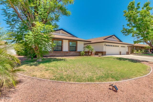 2658 E Fairfield Street, Mesa, AZ 85213 (MLS #5947371) :: CC & Co. Real Estate Team