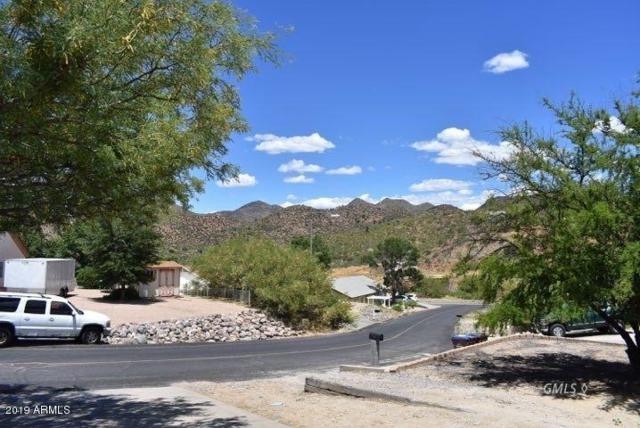 730 W Kofa Pass Pass, Globe, AZ 85501 (MLS #5947398) :: Kepple Real Estate Group