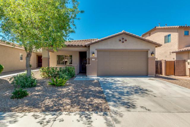 129 W Reeves Avenue, San Tan Valley, AZ 85140 (MLS #5947405) :: Kepple Real Estate Group