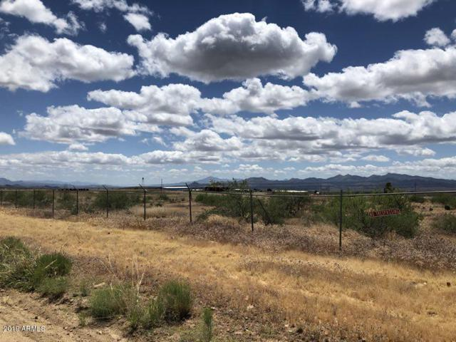 744 E Homestead Avenue, Globe, AZ 85501 (MLS #5947416) :: The Daniel Montez Real Estate Group