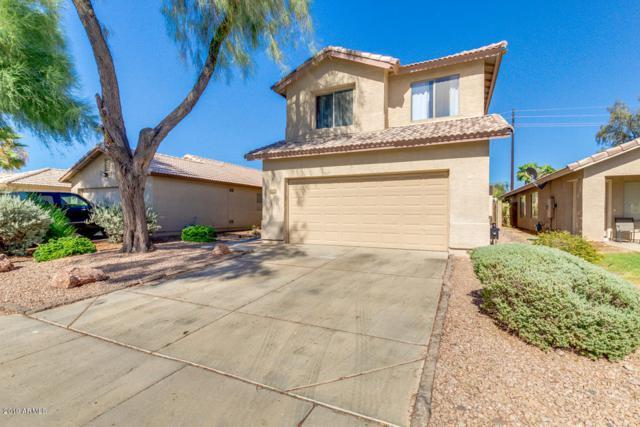 2033 N 107TH Drive, Avondale, AZ 85392 (MLS #5947451) :: CC & Co. Real Estate Team