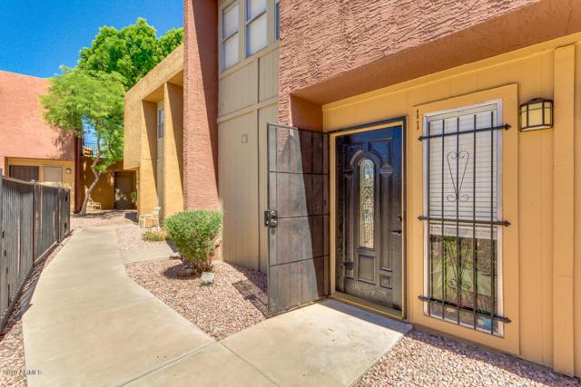 604 E Weber Drive #11, Tempe, AZ 85281 (MLS #5947468) :: Team Wilson Real Estate