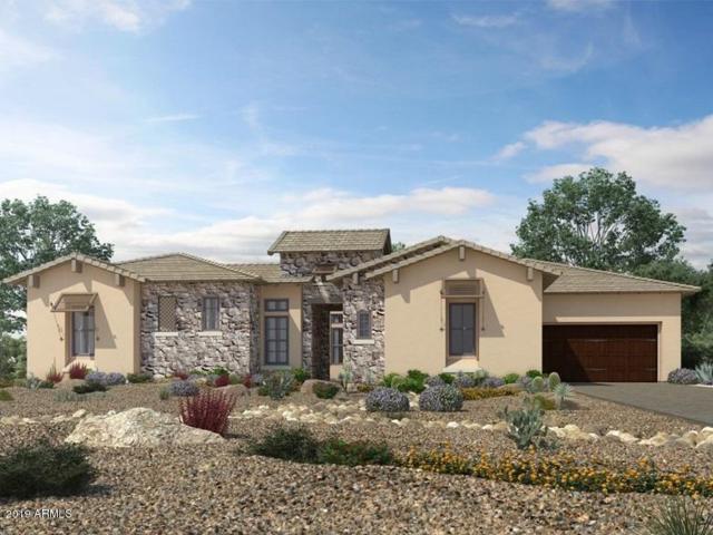 29504 N 55TH Place, Cave Creek, AZ 85331 (MLS #5947510) :: The Daniel Montez Real Estate Group