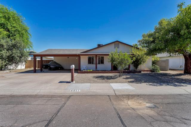 4611 W Palo Verde Avenue, Glendale, AZ 85302 (MLS #5947527) :: CC & Co. Real Estate Team