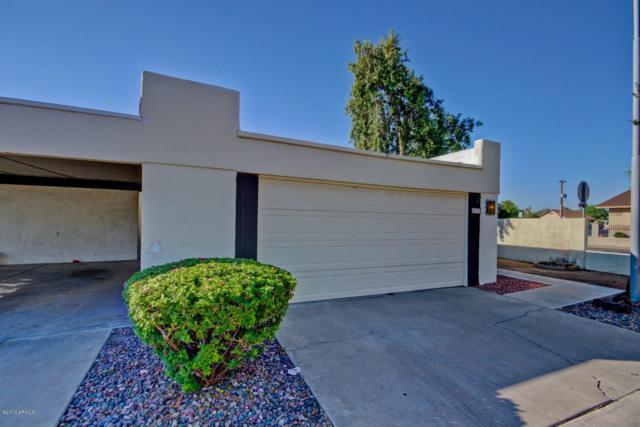 4775 W Palmaire Avenue, Glendale, AZ 85301 (MLS #5947555) :: Kepple Real Estate Group