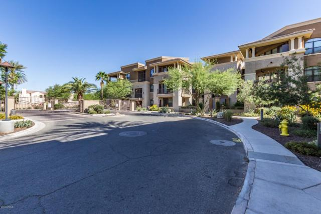 7601 E Indian Bend Road #1062, Scottsdale, AZ 85250 (MLS #5947557) :: Yost Realty Group at RE/MAX Casa Grande