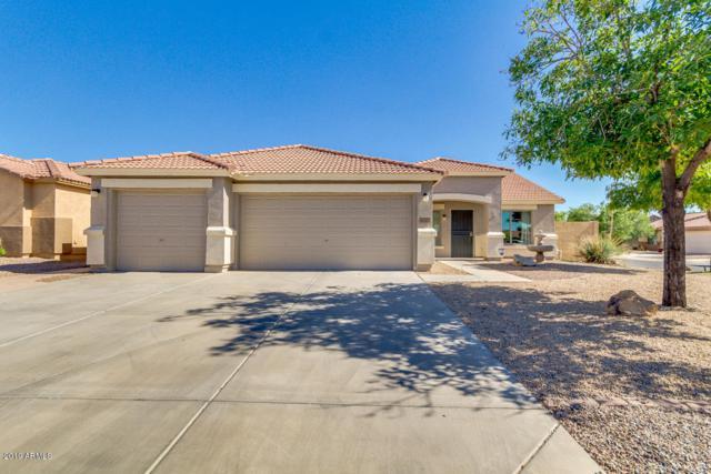 4085 E Stratford Place, San Tan Valley, AZ 85140 (MLS #5947563) :: Revelation Real Estate
