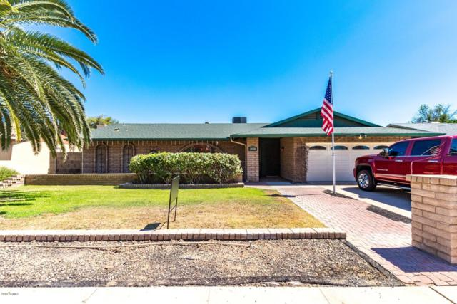 2031 E Gemini Drive, Tempe, AZ 85283 (MLS #5947582) :: CC & Co. Real Estate Team