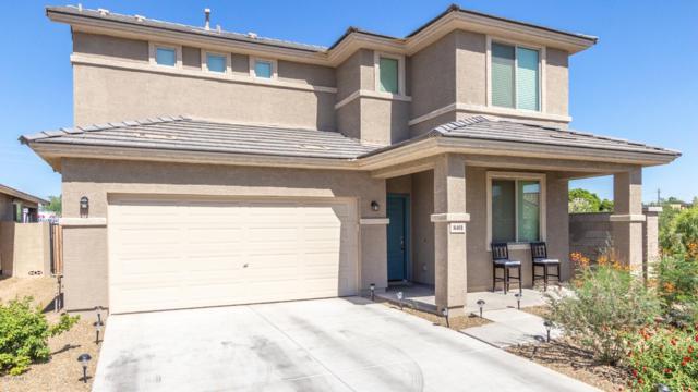 8401 N 61ST Drive, Glendale, AZ 85302 (MLS #5947590) :: Kepple Real Estate Group