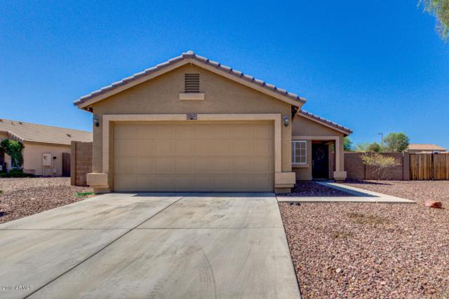 22148 W Desert Bloom Street, Buckeye, AZ 85326 (MLS #5947604) :: The Property Partners at eXp Realty