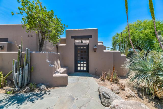 3051 Ironwood Road, Carefree, AZ 85377 (MLS #5947616) :: Lux Home Group at  Keller Williams Realty Phoenix