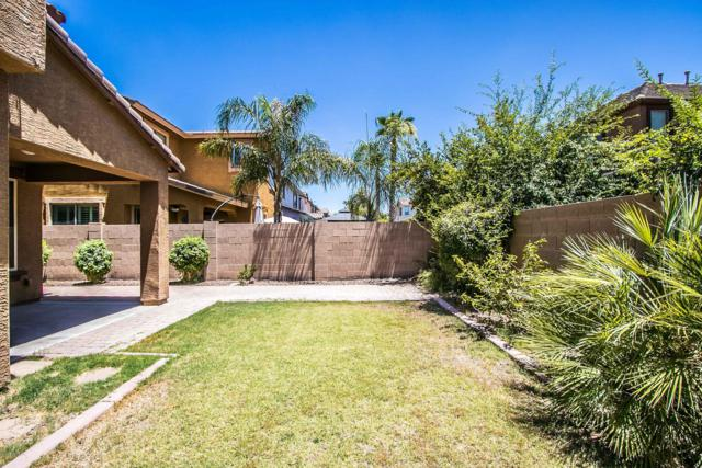 4311 E Vaughn Avenue, Gilbert, AZ 85234 (MLS #5947626) :: CC & Co. Real Estate Team