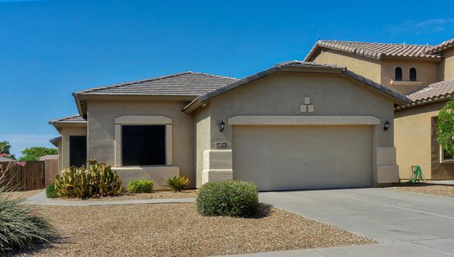 18030 W Sunnyslope Lane, Waddell, AZ 85355 (MLS #5947636) :: CC & Co. Real Estate Team
