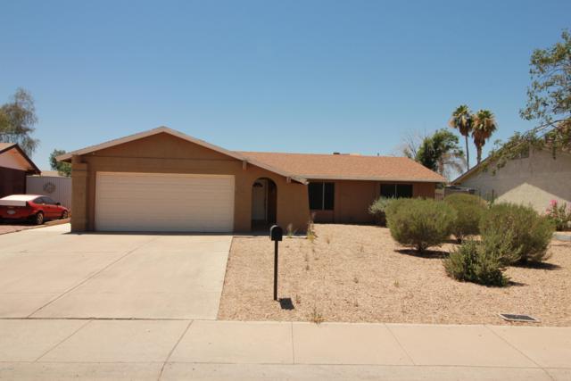 909 W Watson Drive, Tempe, AZ 85283 (MLS #5947647) :: Revelation Real Estate