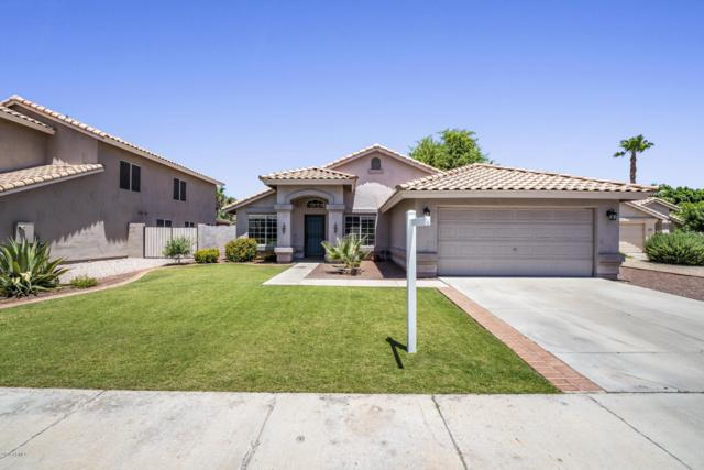 7440 W Donald Drive, Glendale, AZ 85310 (MLS #5947648) :: CC & Co. Real Estate Team
