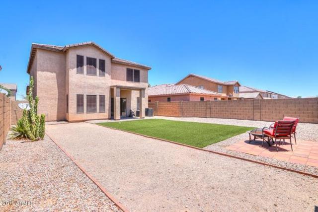 45611 W Barbara Lane, Maricopa, AZ 85139 (MLS #5947664) :: The W Group