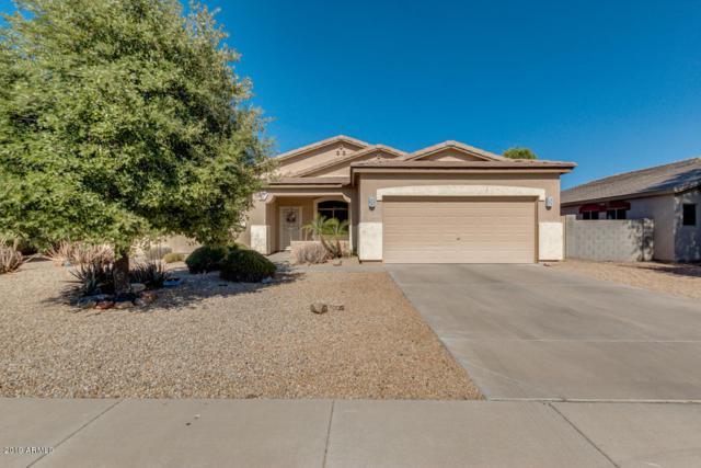 2209 S Cardinal Drive, Apache Junction, AZ 85120 (MLS #5947713) :: CC & Co. Real Estate Team
