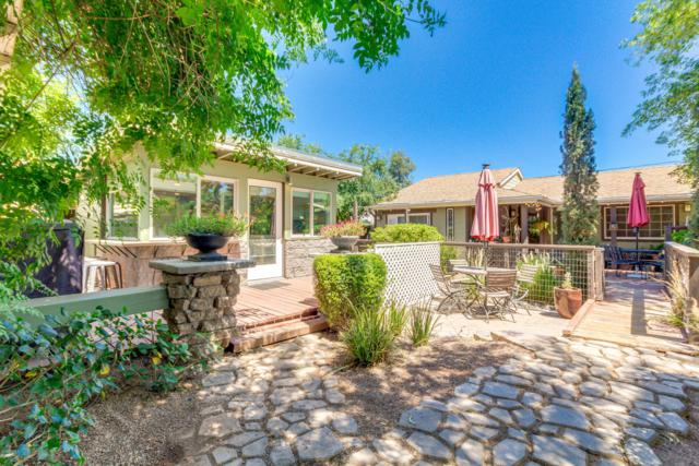 1220 E Henry Street, Tempe, AZ 85281 (MLS #5947722) :: Team Wilson Real Estate