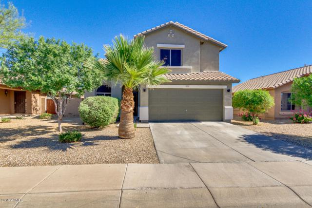 15270 W Bola Drive, Surprise, AZ 85374 (MLS #5947749) :: Conway Real Estate